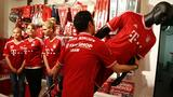 Bayern Fan-Shop Quelle: Reuters