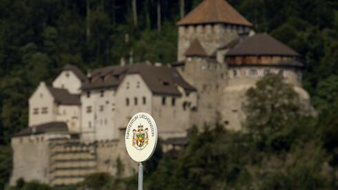 Die Festung für Steuersünder ist gefallen - das Fürstentum Liechtenstein übermittelt Kontodaten. Quelle: Reuters