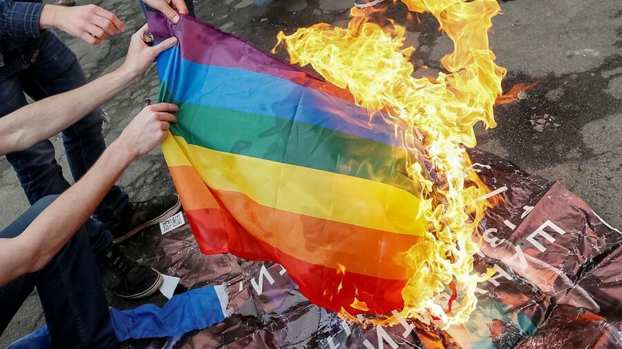 Gay in leipzig