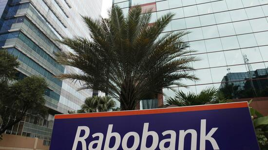 Eine Rabobank-Filiale in Indonesien. Quelle: Reuters