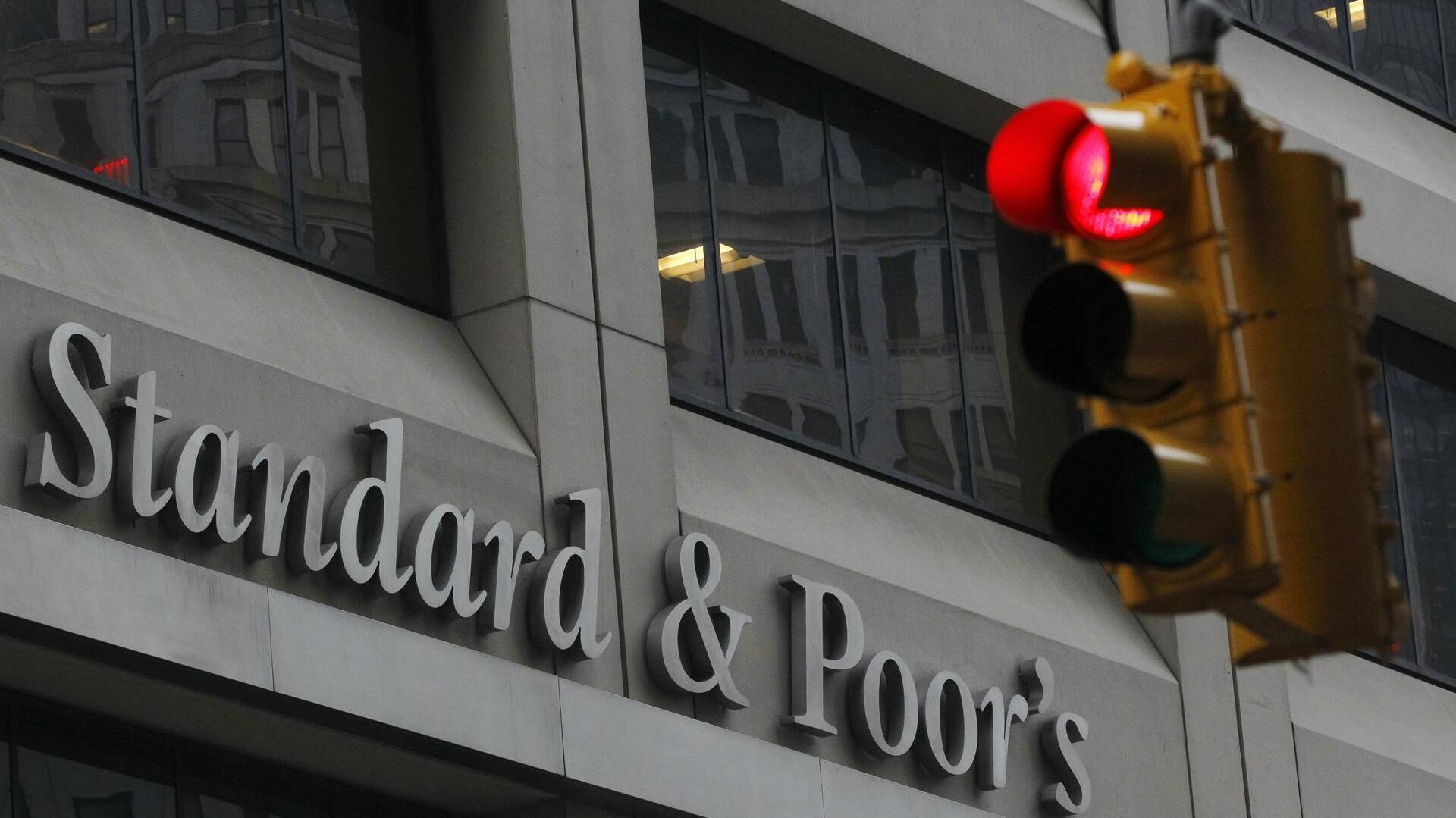 S&P Prognose: Risiko eines Zahlungsausfalls Zyperns wächst