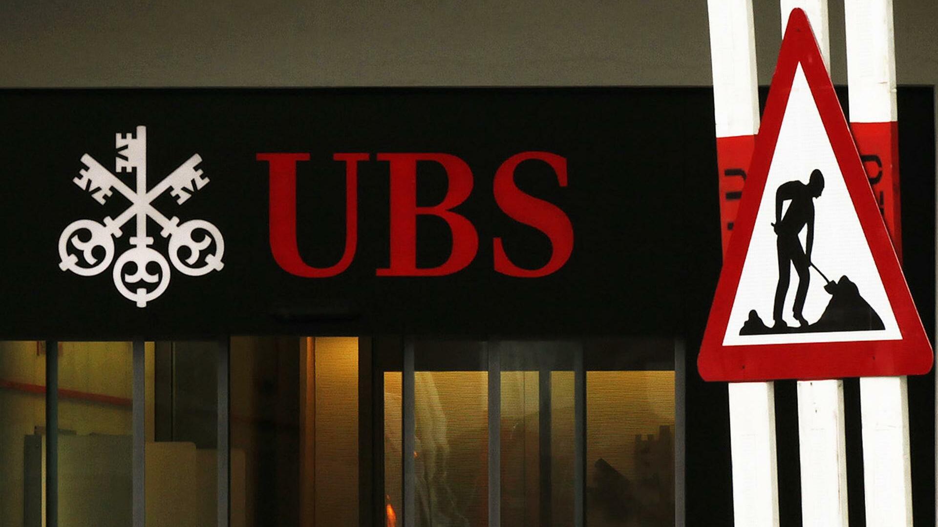 Versäumnisse: UBS erneut zu Bußzahlung verdonnert