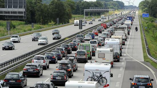 Autobahnbetreiber der A1 vor der Pleite