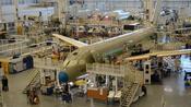 Flugzeugbauer: Airbus will mehr A220 in den USA bauen lassen