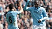 Fußball International: ManCity steigt mit New York City FC in US-Liga ein