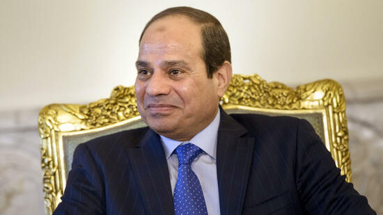 Merkel betonte in Kairo Bedeutung von Menschenrechten