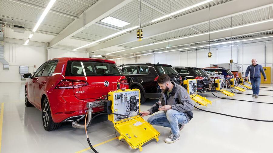 Verbände kündigen Musterfeststellungsklage gegen VW an