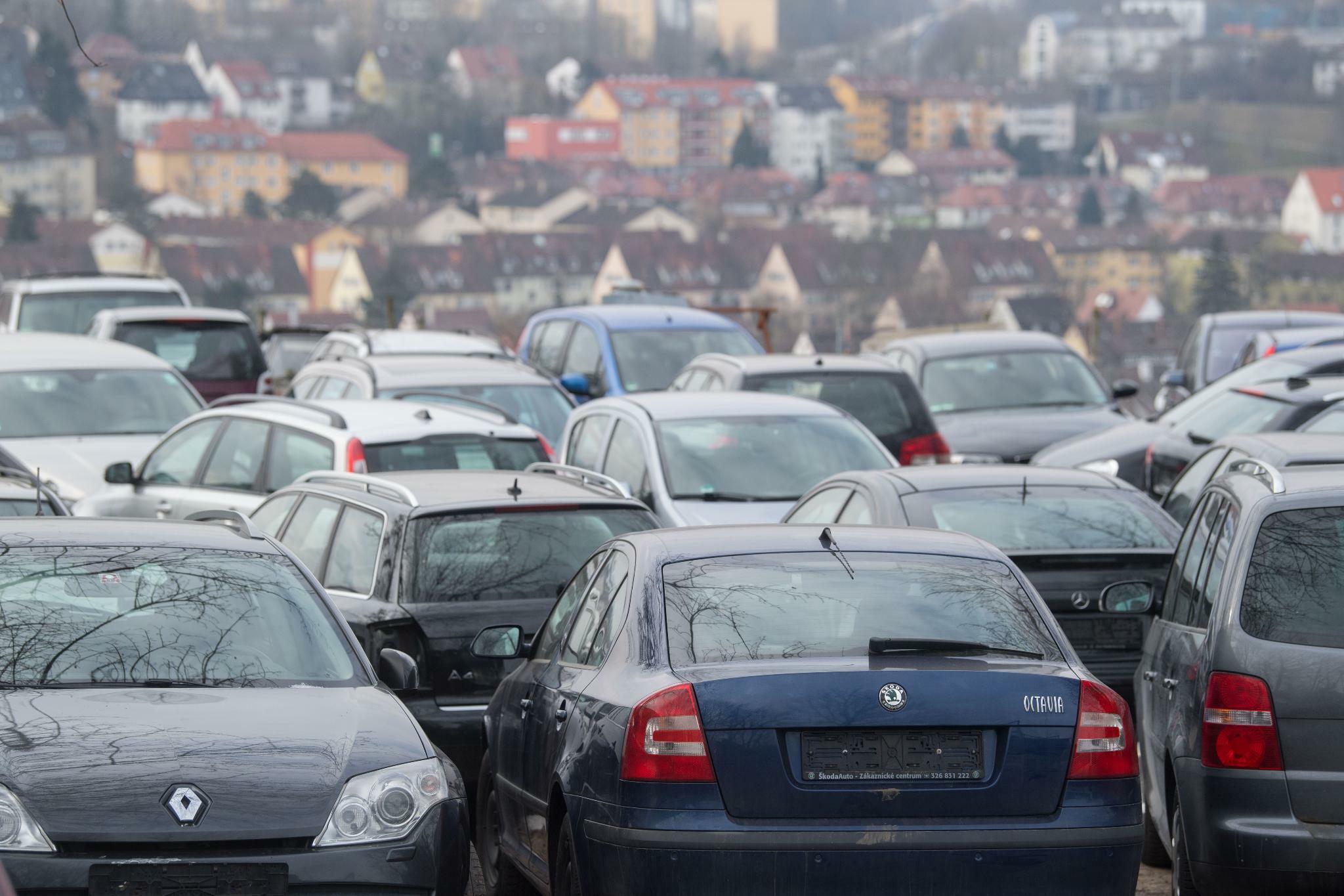 Dieselfahrverbote Klagewelle Durch Widerrufsjoker