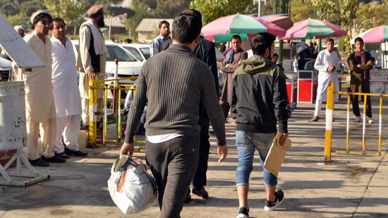 Bund und Länder: Etwa 20 Männer nach Afghanistan abschieben