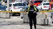Kanada: Lieferwagen rast in Menschenmenge in Toronto – zehn Tote