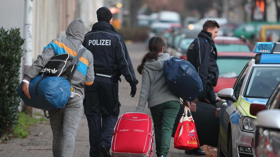 kriminelle asylanten in deutschland