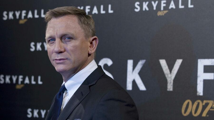 Wie viel James Bond schlummert im Topmanager ? Quelle: Reuters