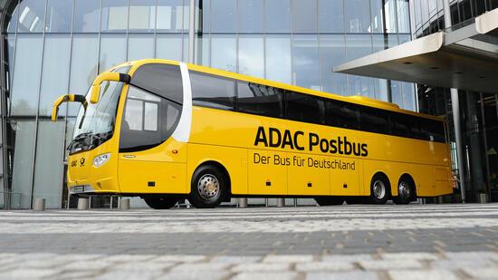 neue nacht und expresslinien meinfernbus nimmt 55. Black Bedroom Furniture Sets. Home Design Ideas