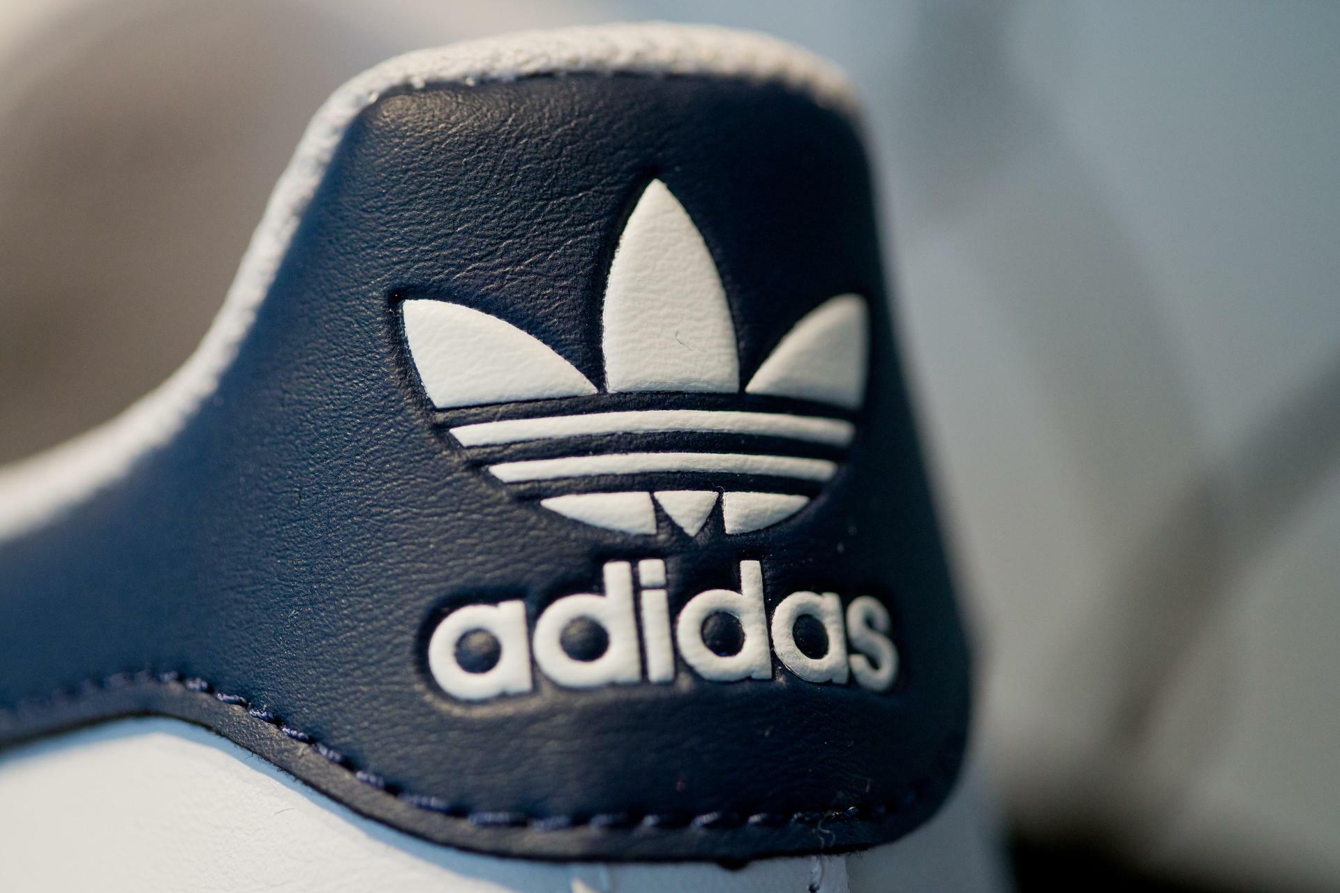Adidas den läuft Nike ab Rang Onk0wP