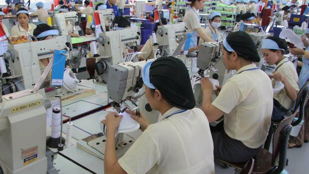 Kommentar: Vietnam ja, Kambodscha nein – die Handelspolitik der EU ist unglaubwürdig