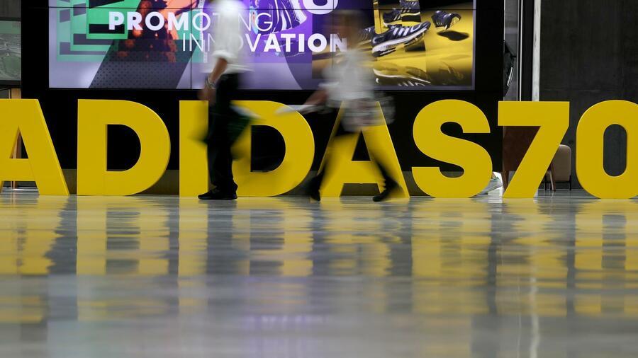 Adidas feiert 70. Geburtstag mit Philipp Lahm und Laura