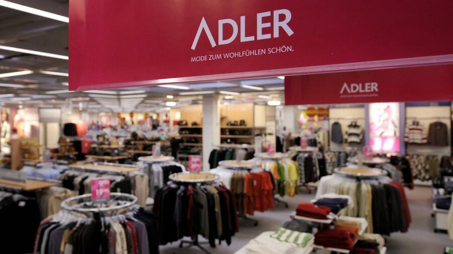 Adler-Moden