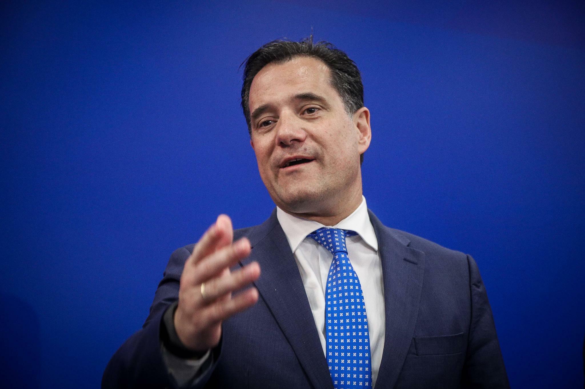 """Griechischer Wirtschaftsminister: """"Wir sind wieder ein stabiles Land"""""""