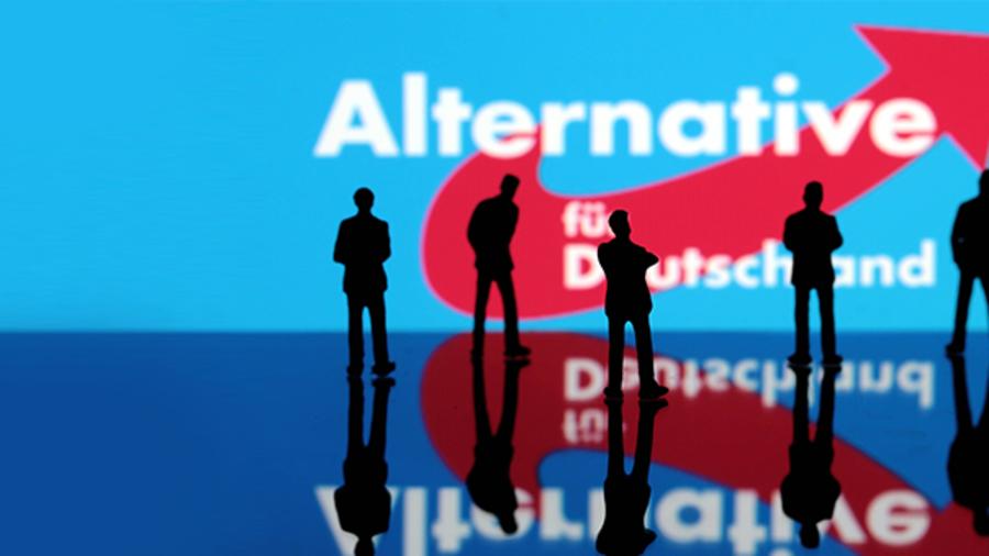Wie Facebook die AfD-Krise befeuert