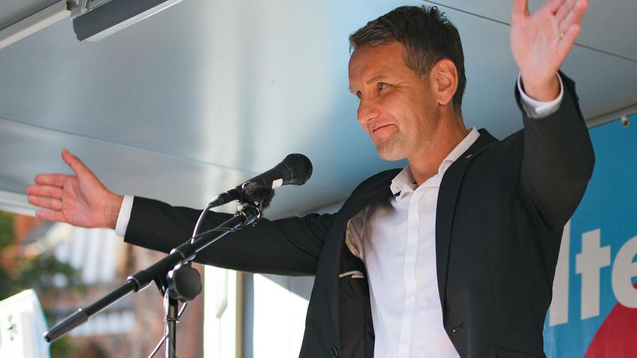 Petry Höcke