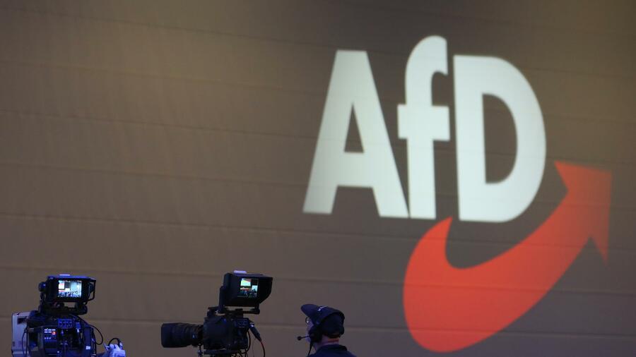 Stichwahl in Görlitz: AfD könnte bald den ersten Oberbürgermeister stellen