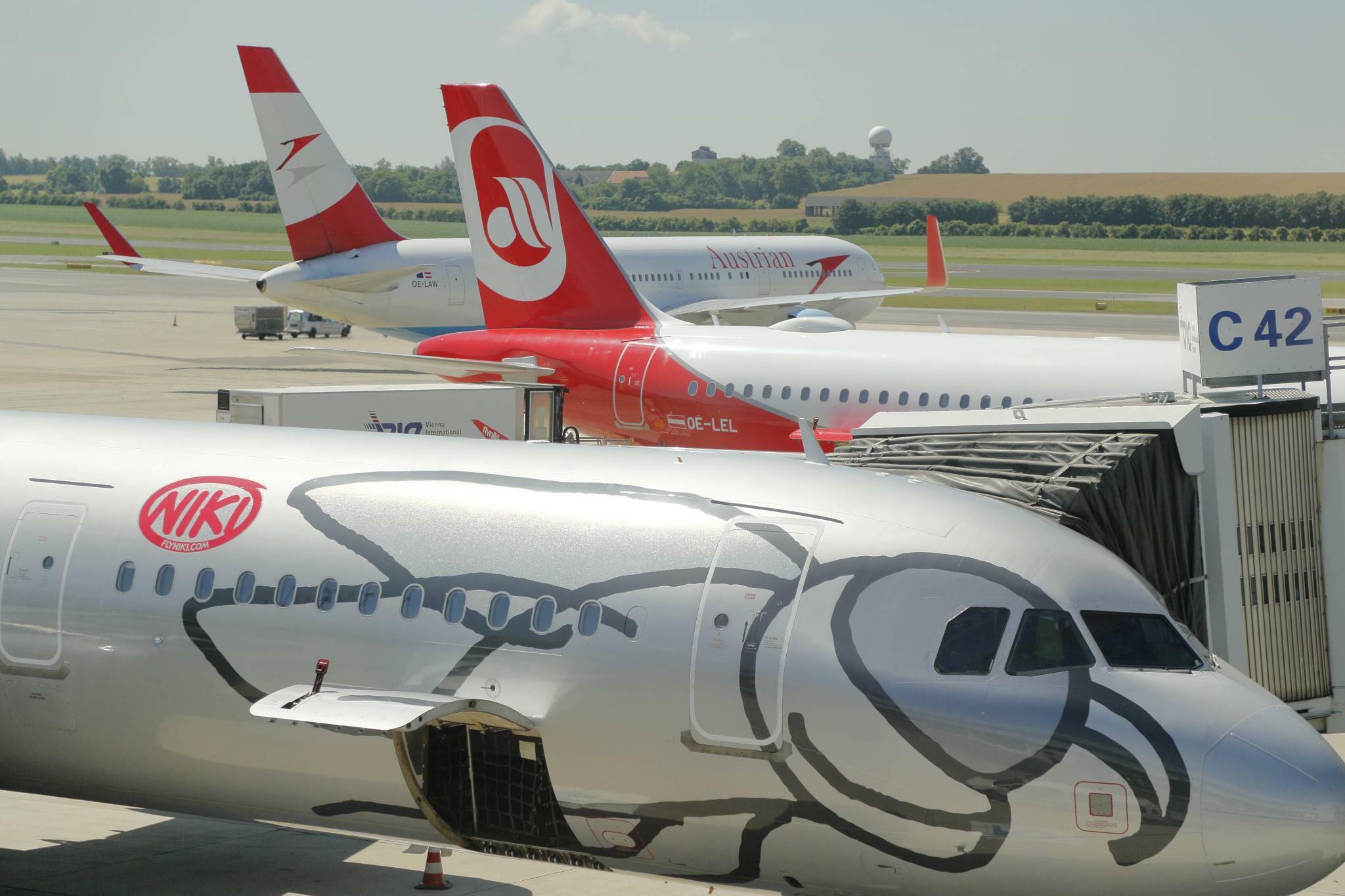 Air Berlin Pleite Staatskredit Zur Hälfte Verloren