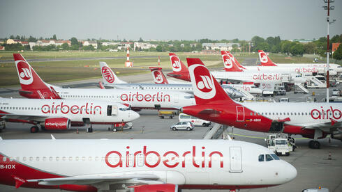 Air Berlin hat einen neuen Partner: Air France. Quelle: dapd