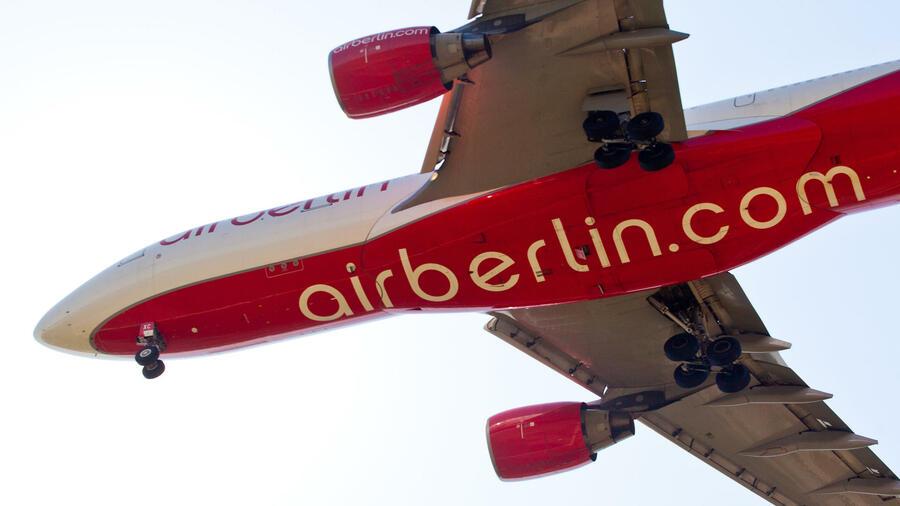 Bombendrohung Gegen Air Berlin Flug Das Islamische Kalifat Europa