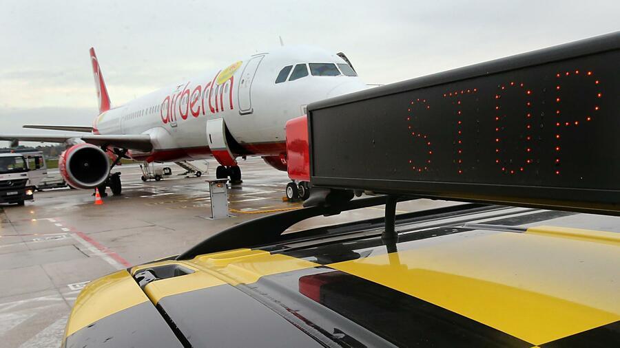 Air-Berlin-Vielfliegerprogramm ist am Ende