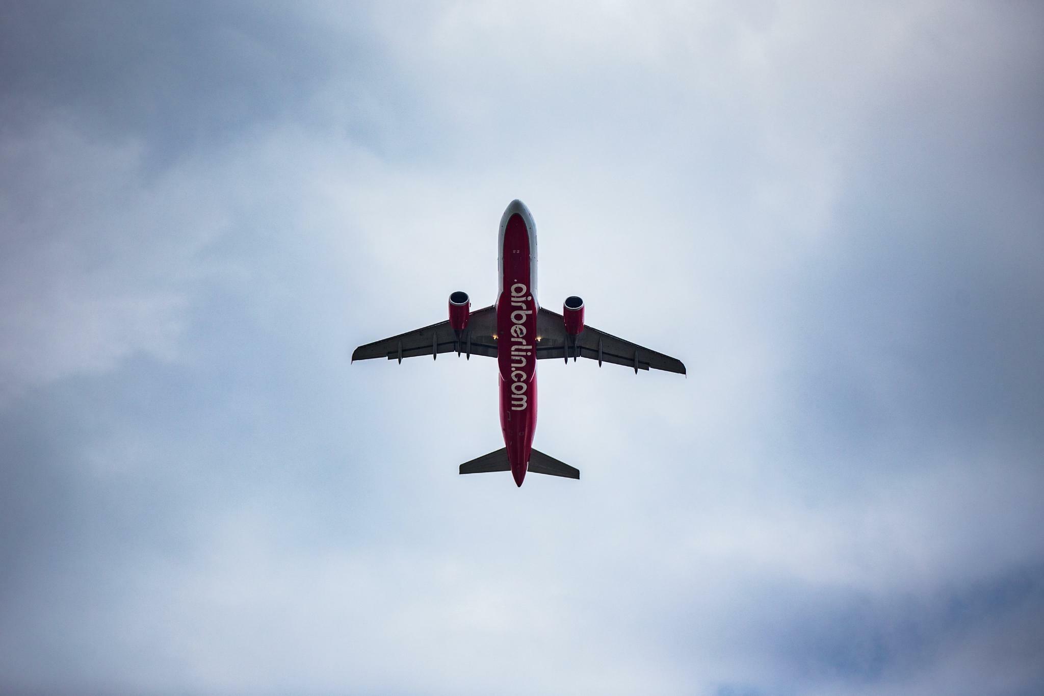Air Berlins Aus beschert günstigere Flugtickets – und den Airlines Verluste