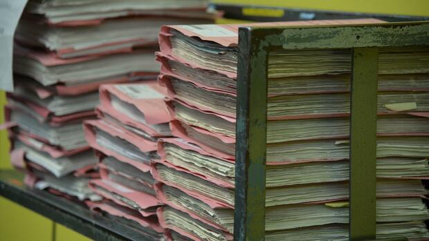 Zweite Pandemie-Welle: Anwälte: Corona darf Gerichte nicht erneut in den Notbetrieb zwingen