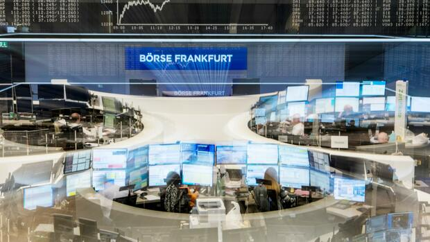Aktienmarkt  Warum die Hausse im Dax eine Luftnummer sein könnte bfae29c4c89a5