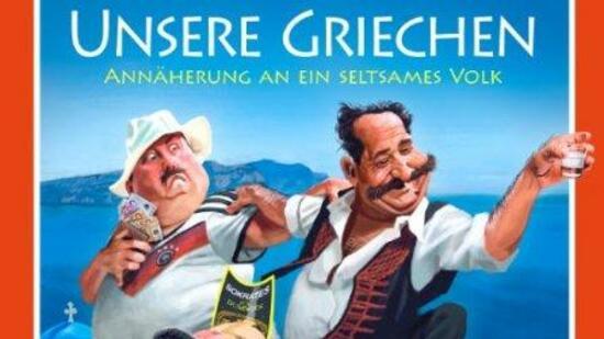 """Das Klischee des Deutschen mit seinem brachialen Humor bestärkt der """"Spiegel"""" mit seinem jüngsten Titelbild unfreiwillig."""