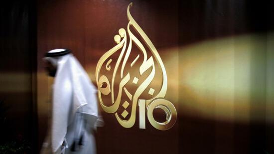 Katar: Al-Jazeera meldet massiven Hackerangriff
