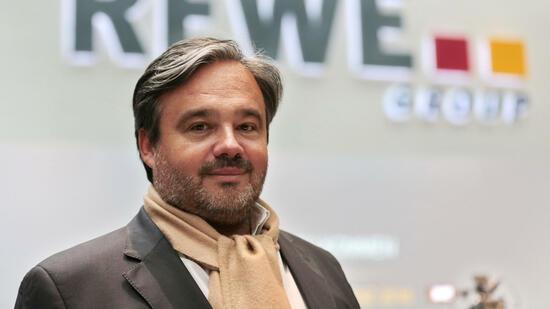 Caparros verlässt Rewe schon Ende Juni