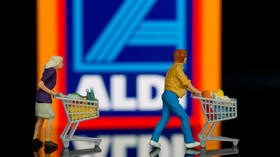 Discounter startet in China: Aldibaba