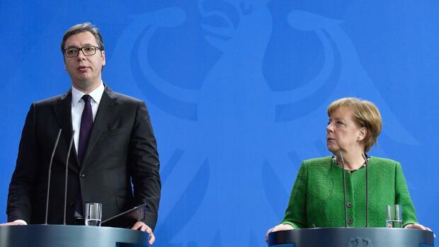 Serbischer Präsident – EU-Beitritt 2025 hängt von uns selbst ab
