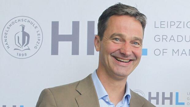 Alex von Frankenberg im Interview: High-Tech Gründerfonds fordert mehr staatliche Hilfe für Start-ups