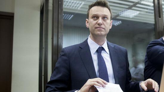Russische Wahlleitung spricht Nawalny Recht auf Kandidatur ab