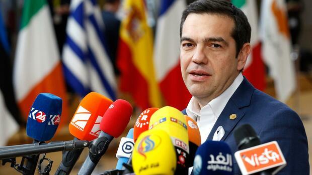 Griechenland lehnt Tauschhandel mit Türkei zur Freilassung von Soldaten ab