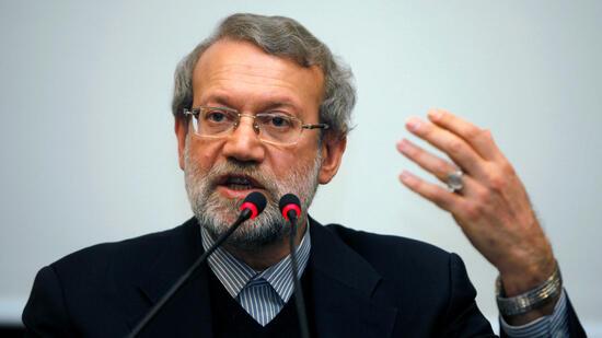 Der Iran beschwert sich beim Weltsicherheitsrat