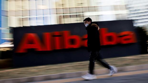 Alibaba-Aktie: Aktien steigen trotz Rekordstrafe in China kräftig