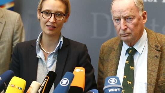 Partei will Daten über politische Meinung von Journalisten