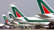 Alitalia: Italien mit Lufthansa-Angebot unzufrieden
