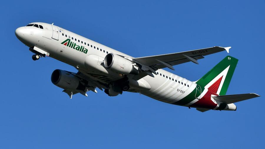 Umstrittener Infrastrukturkonzern steigt bei Alitalia ein