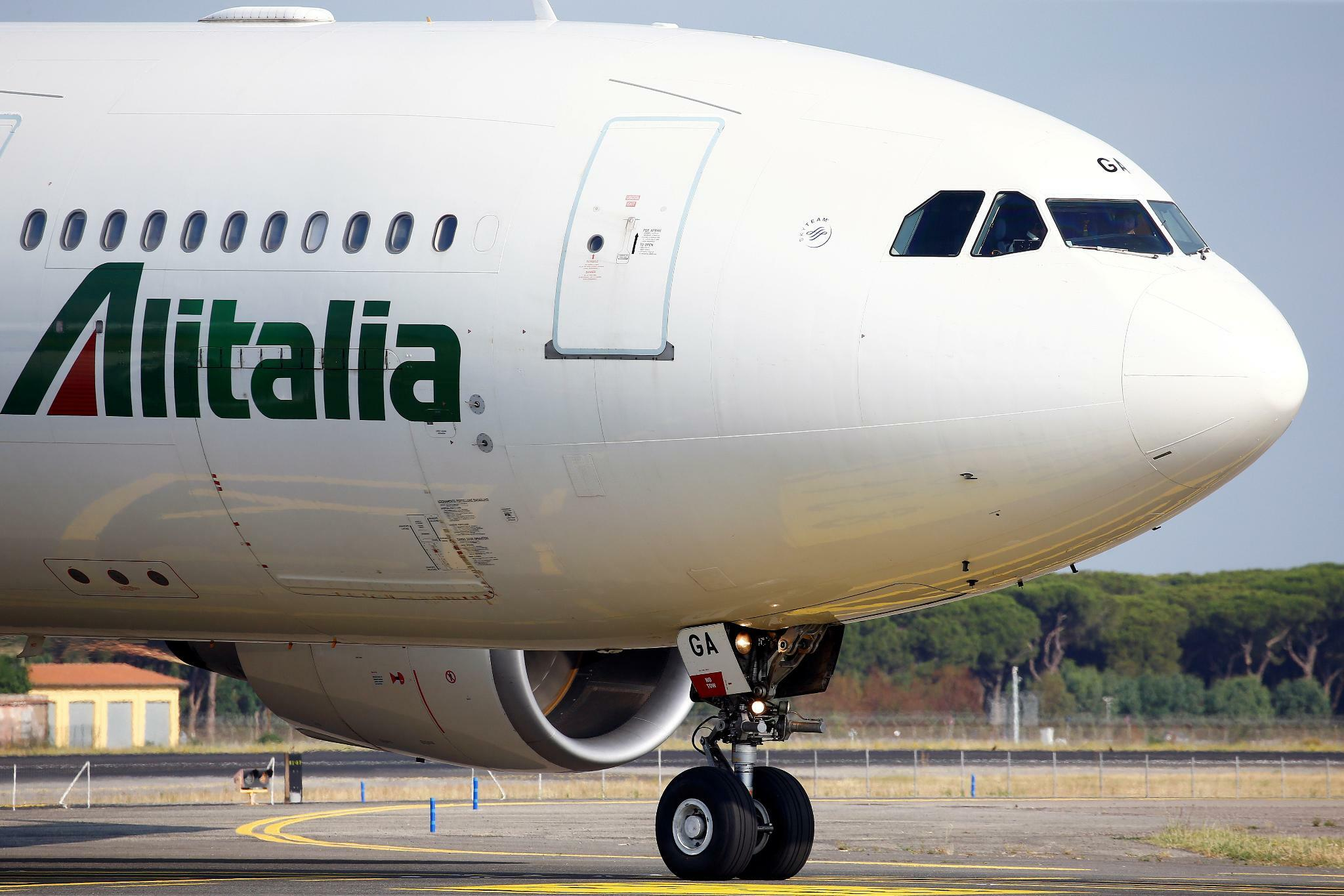 Atlantia erteilt Konsortium für Alitalia-Rettung Absage