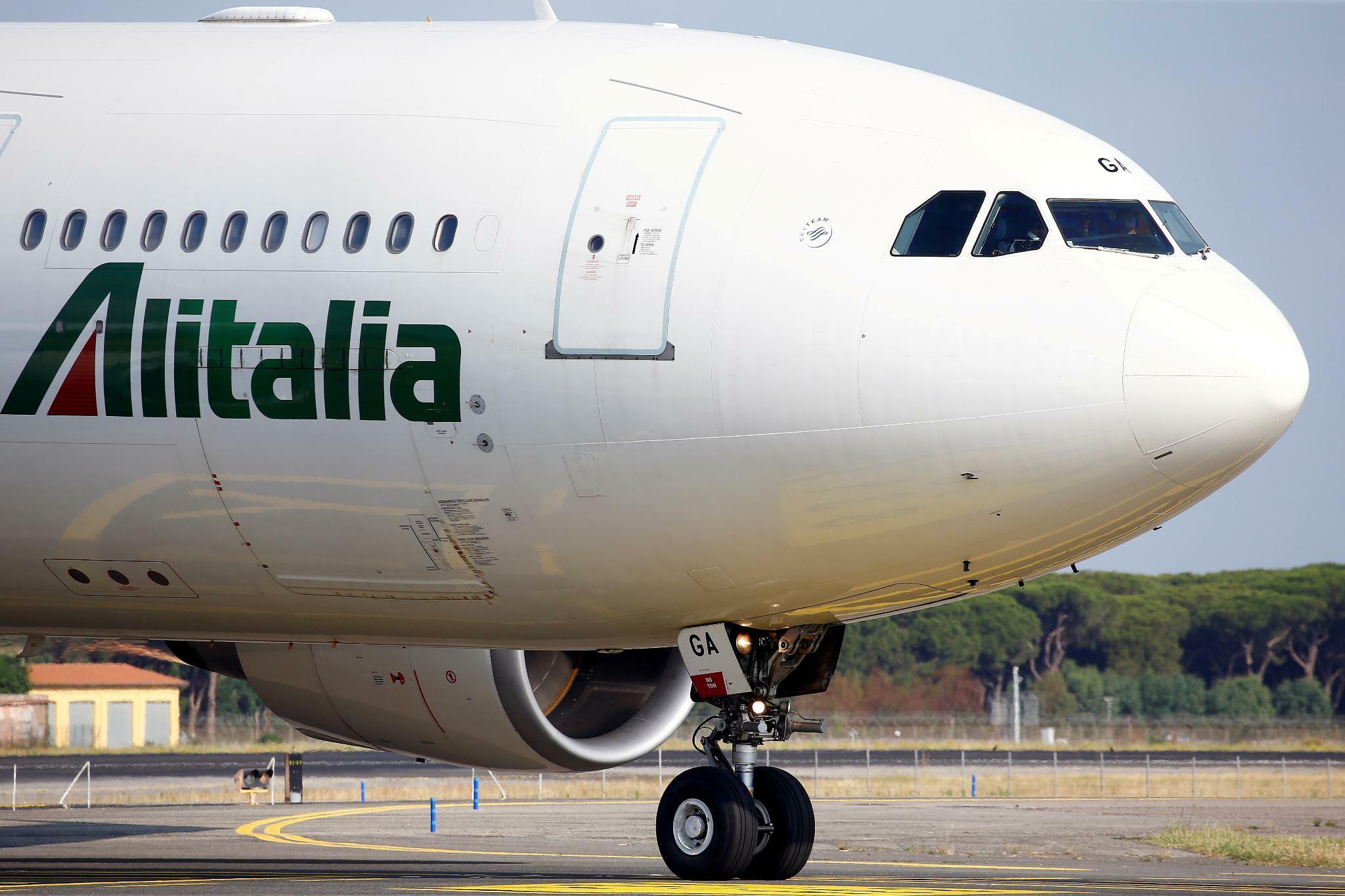Neuer Rückschlag bei Alitalia-Rettung – Ferrovie gegen Konsortium