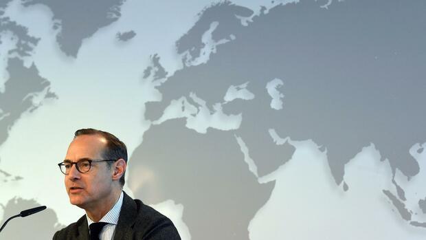 Allianz: Allianz geht zurück zur Zentralisierung
