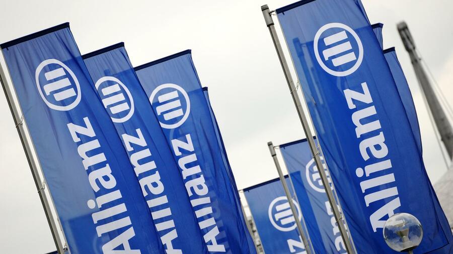Versicherer Allianz Deutschland Verzeichnet Weniger Gewinn Im