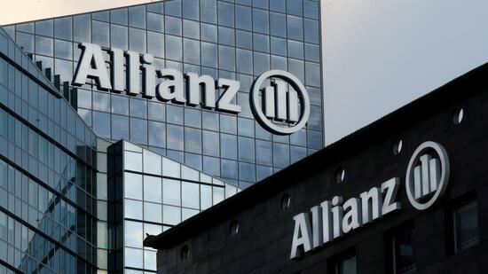 Chinesisches Interesse an Übernahme des Versicherers Allianz